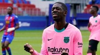 Newcastle láká potížistu z Barcelony. Drahá hvězda může přijít zadarmo