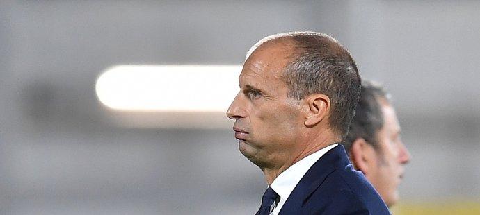 Allegri si může oddychnout, Juventus konečně vyhrál