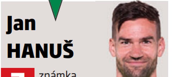 Jan Hanuš