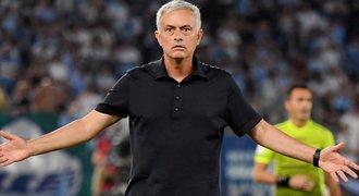 Mourinhova nejhorší prohra: 13 hráčů, pak propast. Bodö žije sen