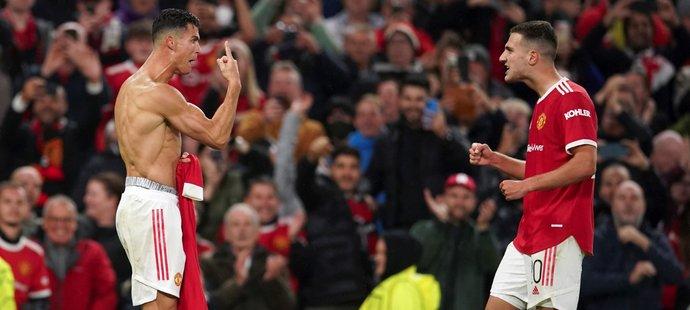 Cristiano Ronaldo znovu úřadoval, o výhře nad Villarrealem rozhodl v závěru