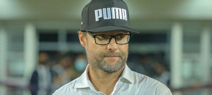 Na další štaci vyrazil trenérský světoběžník Tomáš Trucha do Malajsie, kde vede klub FC Penang