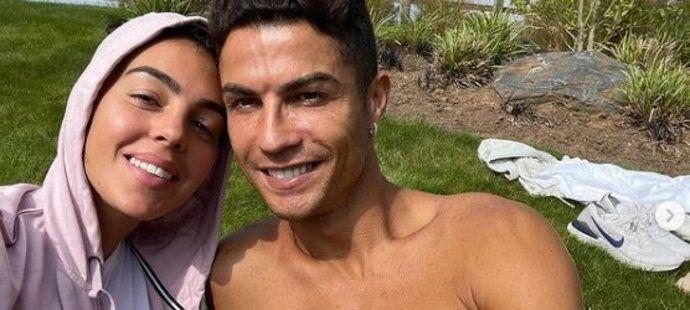 Ronaldo si údajně kvůli ovcím nemohl pořádně odpočinout