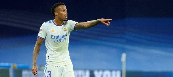 Real remizoval s Villarrealem 0:0, u míče Eder Militao