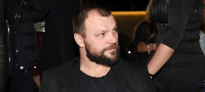 Bývalý reprezentant Tomáš Ujfaluši si myslí, že česká liga je přeplacená
