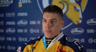 Přestupy v extralize ONLINE: Posila pro Zlín. Z KHL přichází bek Mamčics