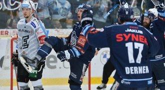 Liberec si odfoukl, vydřel druhou výhru v řadě. Derner: Psychická pomoc