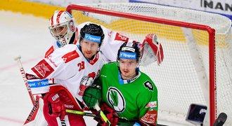 ONLINE: Boleslav prohrává s Olomoucí. Vary vedou nad Kometou 4:2