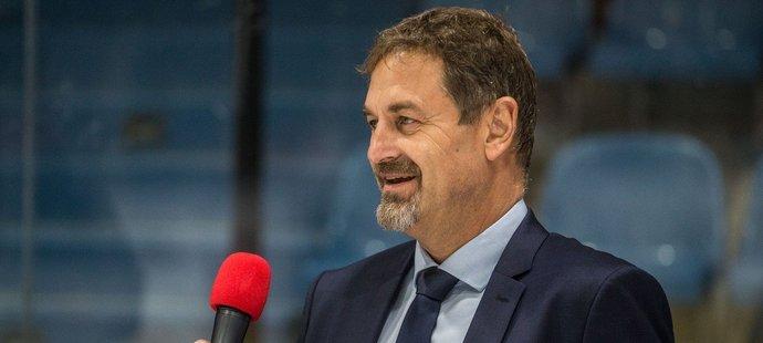 Druhý muž IIHF Bříza: Musíme změnit české prostředí. Co nový šéf Tardif?