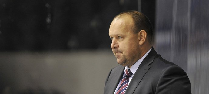Ve věku 54 let zemřel bývalý hokejista a trenér Ladislav Lubina. Podlehl rakovině mozku