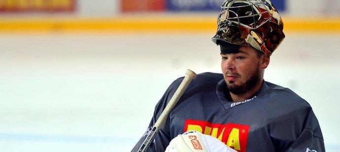 Michal Neuvirth se pokusí navázat na kariéru v NHL. Dohodl se na zkušebním kontraktu s Torontem a v září bude bojovat o místo v týmu.