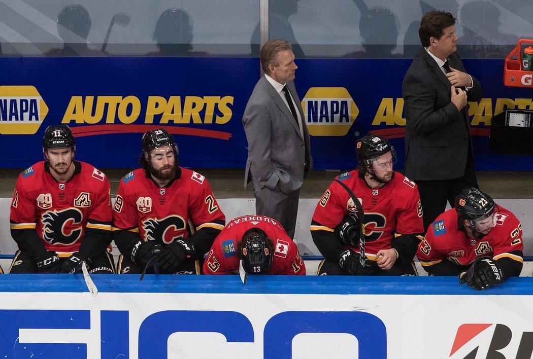 Zámořští novináři přišli s informací, že se po této sezoně budou dít v Calgary velké věci.