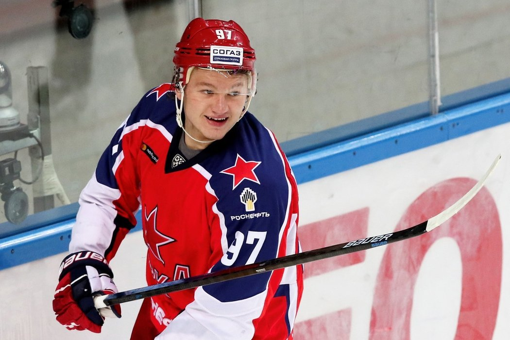 Podle Sportsnet.ca by řady Minnesoty mohl rozšířit ruský reprezentační útočník Kirill Kaprizov.