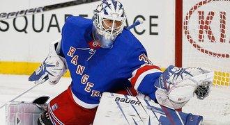 """Pocta pro """"Krále Henrika"""". Rangers vyvěsí jeho 30 pod strop haly"""
