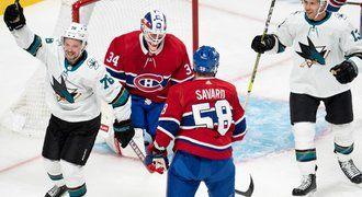 Z finále ke skóre 3:15. Montreal bez opor hoří, fanoušci ho vybučeli