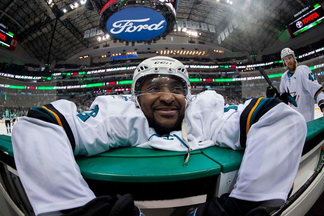 Joel Ward ukončil v 39 letech kariéru. V NHL si kanadský křídelní útočník zahrál za Minnesotu, Nashville, Washington a San Jose, s nímž v roce 2016 postoupil do finále Stanleyova poháru.