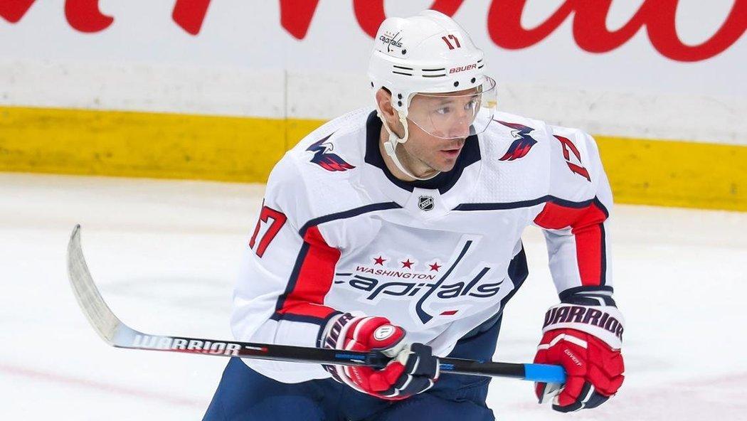 Ruský útočník Ilja Kovalčuk již pravděpodobně další zápasy za Washington nepřidá. Klub s ním nepočítá a již se spekuluje o jeho návratu do KHL
