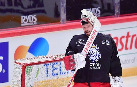 Reprezentační gólman Dominik Furch posílí Plzeň, zatím na měsíc