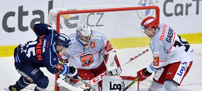 Liberec udolal Hradec Králové 1:0