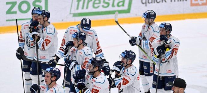 Liberec nezvládl dohrávku v Brně, prohrál poosmé z posledních devíti zápasů