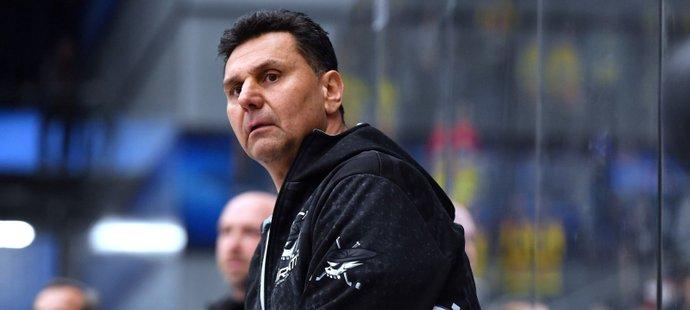 Vladimír Růžička čeká s Kadaní na první body v Chance lize