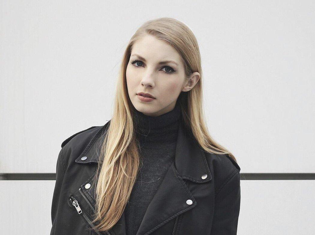 Pavlína Jágrová