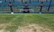 Stejný osud potkal sportoviště v Riu de Janeiru.
