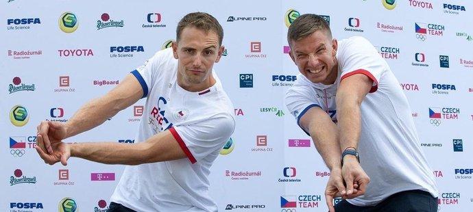 Sponzor ČOV pomůže: finanční podpora nakaženým sportovcům z Tokia