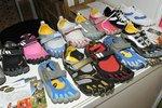 Prstové boty kopírují klnebu chodidla a při chůzi či běhu šetří vaše záda i klouby