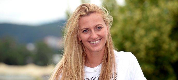 Tenistka Petra Kvitová si našla nového přítele.