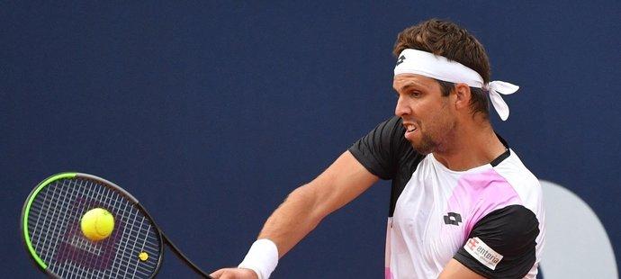 Davis Cup: Veselý hlavní hvězdou české nominace, pojede i Rosol