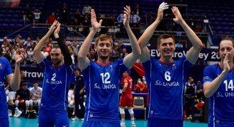 Řeč čísel. Jak si vedli čeští volejbalisté na mistrovství Evropy?