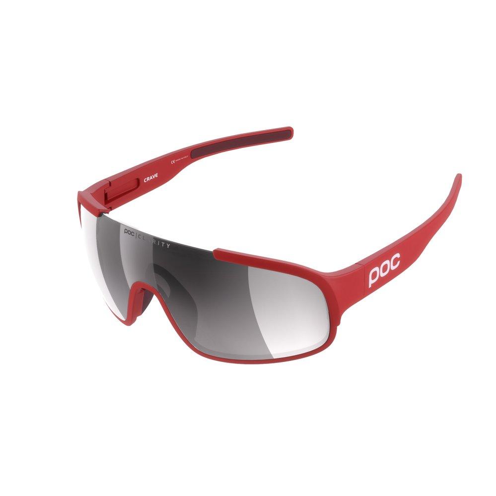 Cyklistické brýle POC Crave, 6240 Kč, pocsports.com