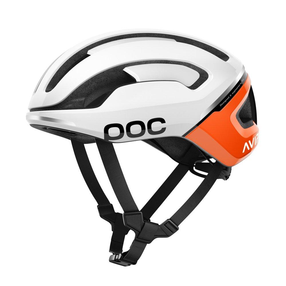 Silniční helma POC Omne Air Spin, www.pocsports.com 4190 Kč