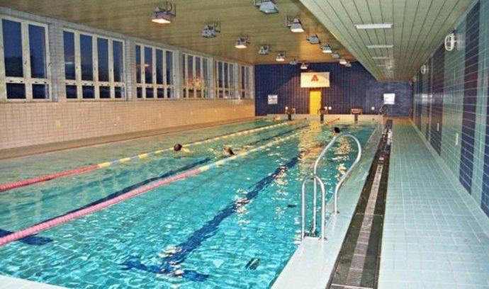 Sportcentrum v Brandýse