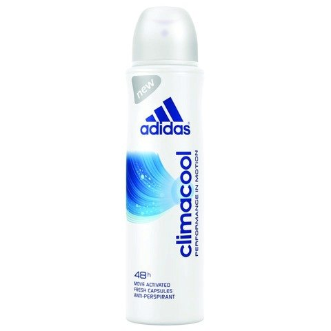 Dámský deodorant, Adidas, 60 Kč