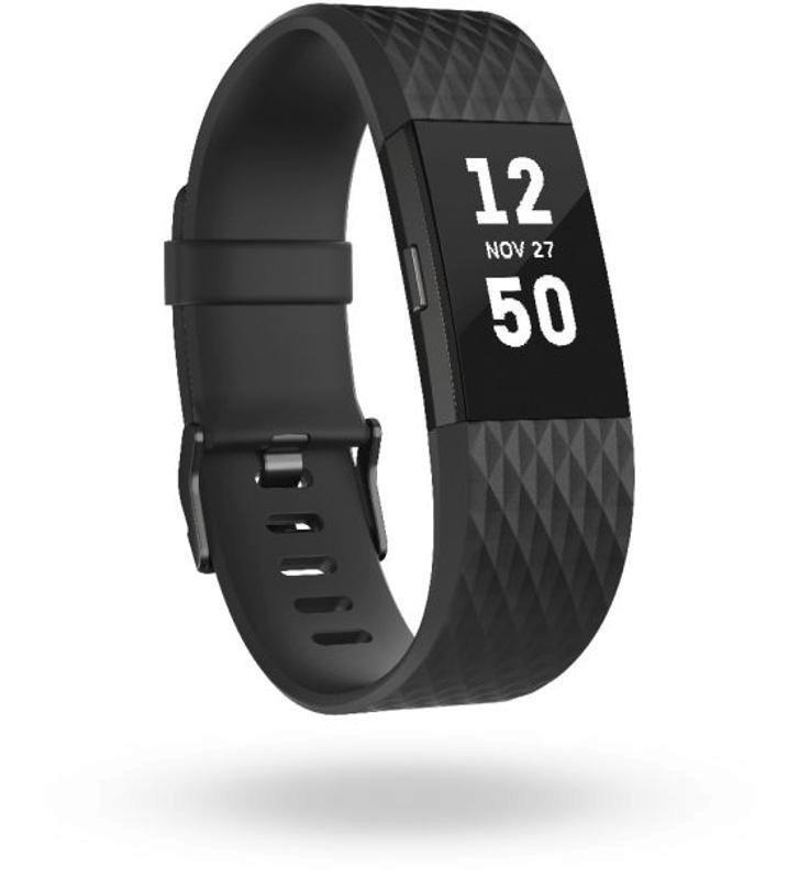 Sportovní náramek Fitbit Charge 2, datart.cz, 4299 Kč