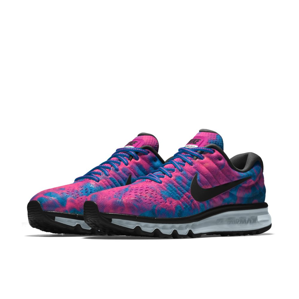 Dámské běžecké boty, Nike Air Max, € 210
