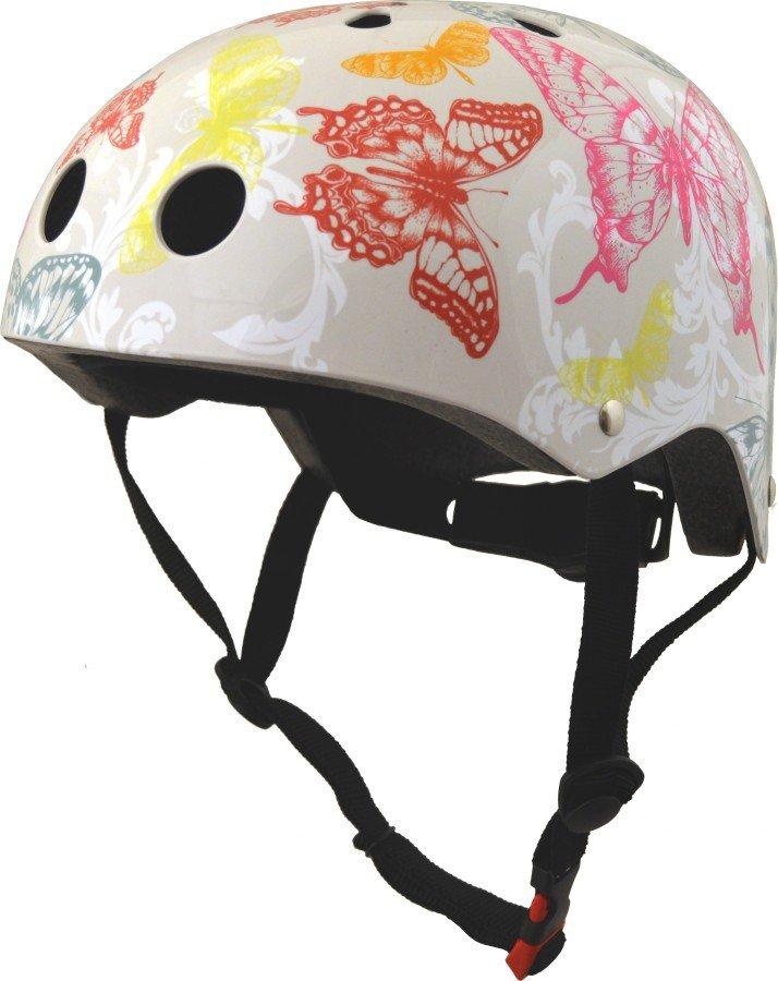Dívčí helma na kolo, Kiddimoto, Coolkola.cz, 999 Kč