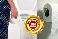 Testovali jsme toaletní papíry: Tři hrozí ucpáním trubek, zjistila laboratoř! Který se vyplatí?