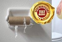 Ušetřete na toaleťáku: Po testu kvality jsme spočítali, jak dlouho které balení vydrží!
