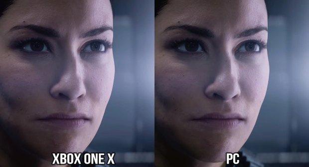 Srovnání Star Wars Battlefront 2
