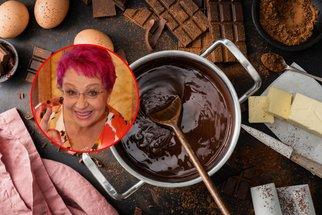 Kávové štafetky: Dopřejte si ten nejlepší retro dezert podle věhlasné cukrářky Mirky van Gils Slavíkové
