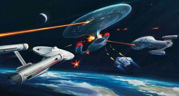 Opravdové hvězdné války: Jak naložíme s vesmírnými padouchy?
