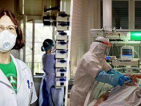 Staraly se o nakažené, zemřely. Přední lékařka o smrti dvou sestřiček i odmítání očkování