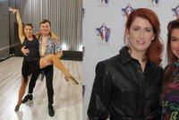 Trávníčkova tanečnice ze StarDance Lálová: Spřáhla se s jeho ženou!