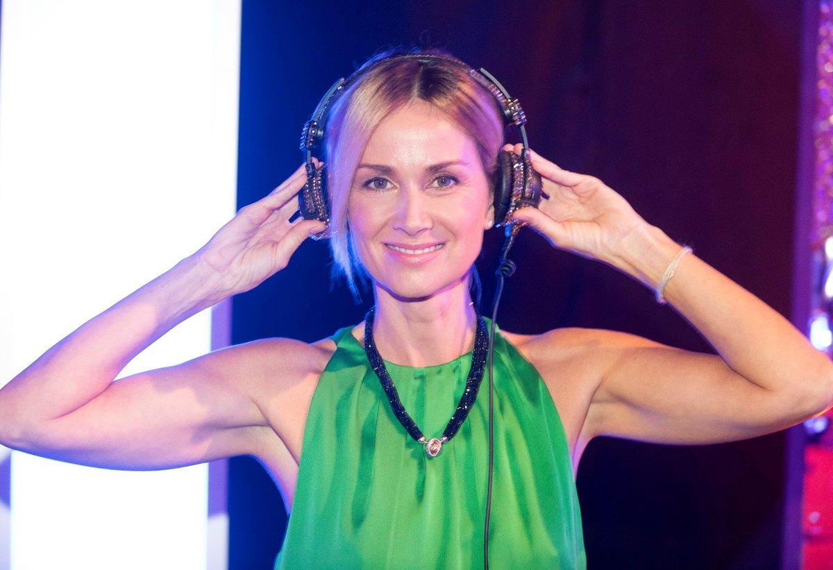 Tisková konference ke StarDance: DJ Lucca
