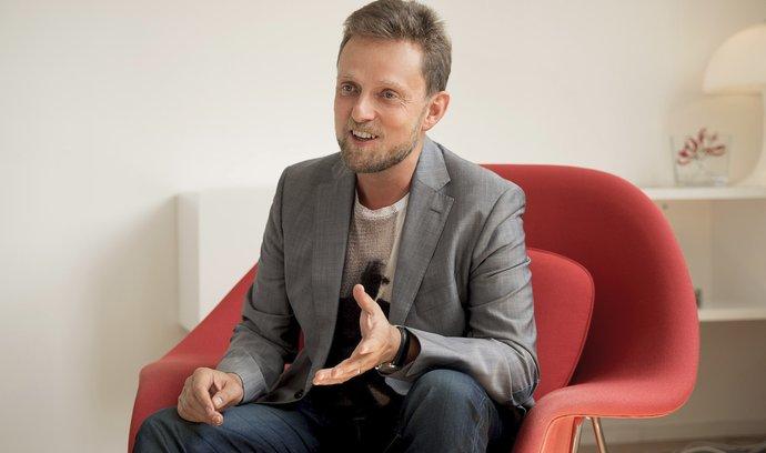 Jan Marek, Deloitte