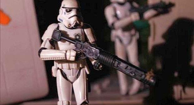 Video: Star Wars Imperial Victory
