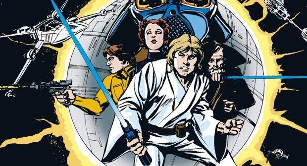 Recenze: Star Wars, které se odehrály kdysi dávno